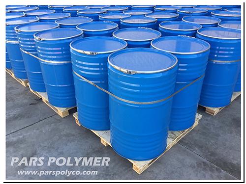 Petroleum Jelly & Petrolatum (Vaseline) - PARS POLYMER CO  LTD